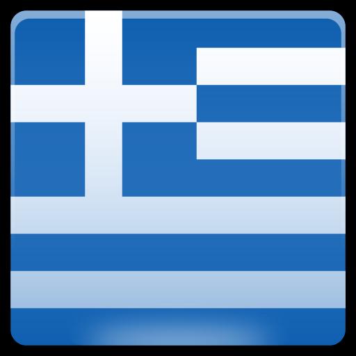 Switch site to greek