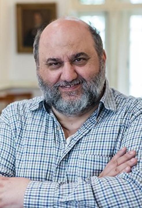 Βαγγέλης Καραμανωλάκης